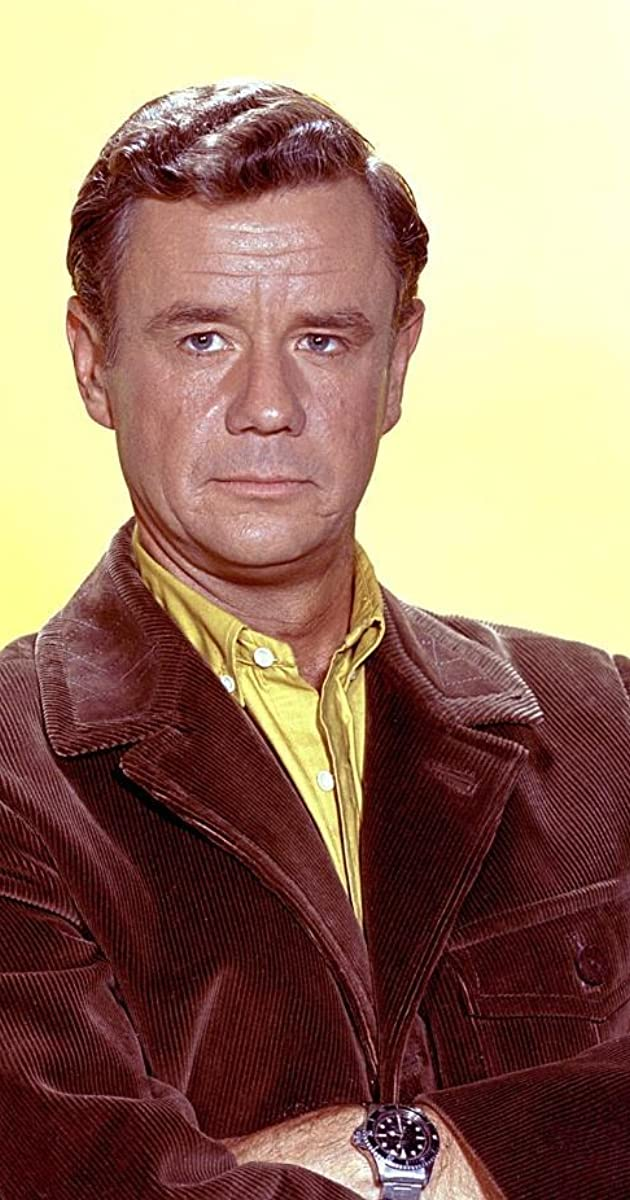 Marshall Thompson - IMDb