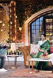 Geeta Basra & Harbhajan Singh Poster