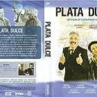 Julio De Grazia and Federico Luppi in Plata dulce (1982)
