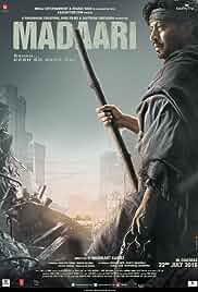 Watch Movie  Madaari (2016)
