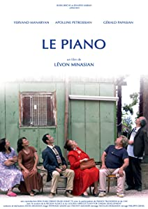 Watch free stream movies Le piano France [HD]