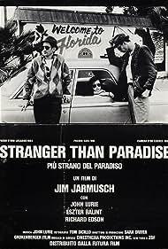 Stranger than Paradise (1983)
