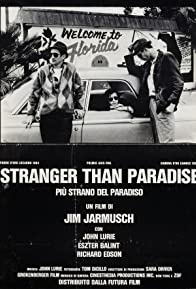 Primary photo for Stranger Than Paradise