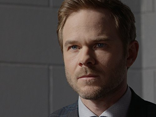 Shawn Ashmore in Conviction (2016)