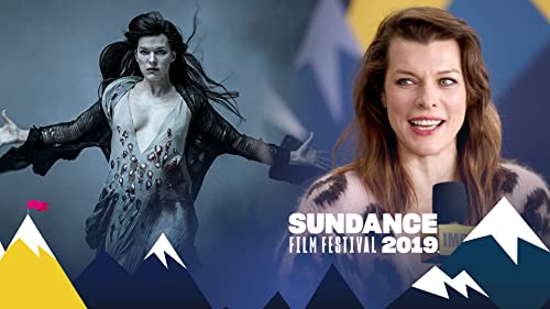 Milla Jovovich Describes Her 'Hellboy' Character, Nimue the Blood Queen