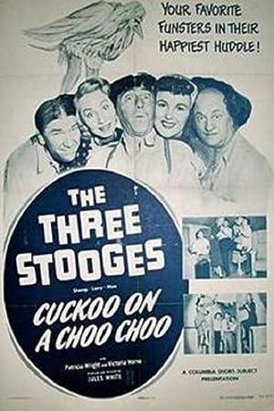 Where to stream Cuckoo on a Choo Choo