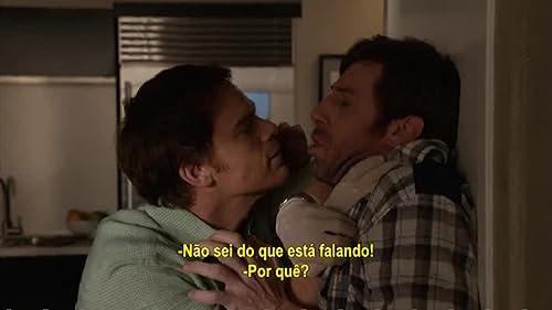 Dexter: Season 7 (Portuguese/Brazil Trailer Subtitled)