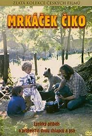 Mrkácek Ciko (1982)