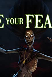Face Your Fears 2 Poster