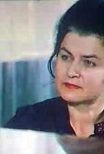 Nina Vode-Mokryak Picture