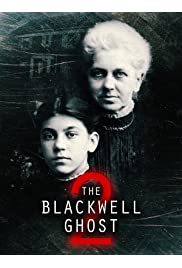 The Blackwell Ghost 2