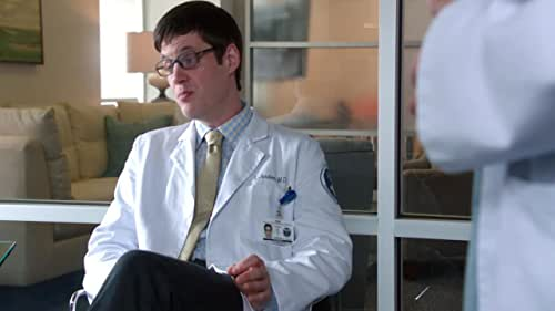 Do No Harm: Jason Talks To Dr. Young About A Risky Procedure