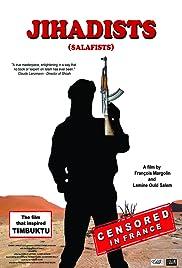 Jihadists Poster