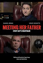 Meeting Her Father