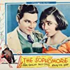 Sally O'Neil and Eddie Quillan in The Sophomore (1929)