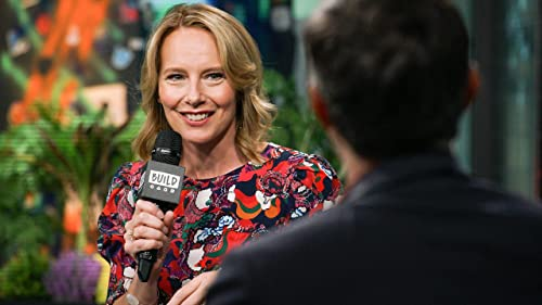 BUILD: Amy Ryan Rehearsed 'Birdman' Down to the Inch