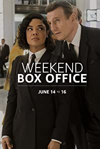 No Will Smith ... so what did that mean for 'Men in Black: International' at the box office? Check out our recap!
