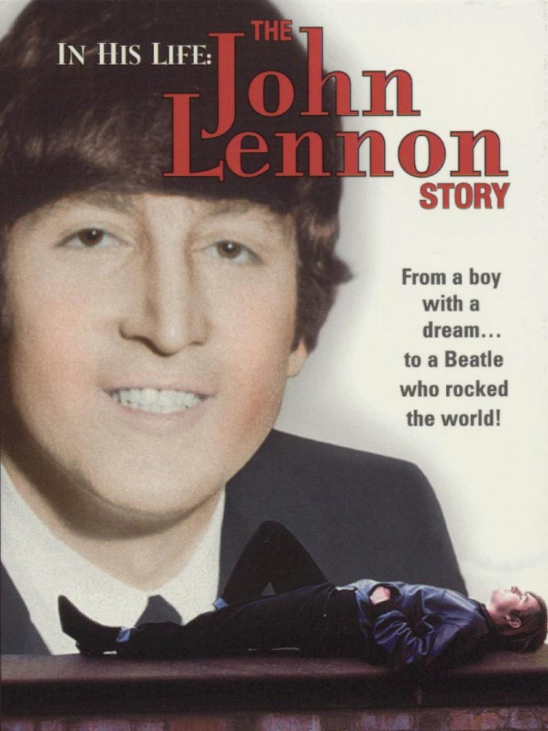 In His Life The John Lennon Story Tv Movie 2000 Imdb