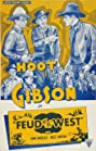 Feud of the West (1936) Poster