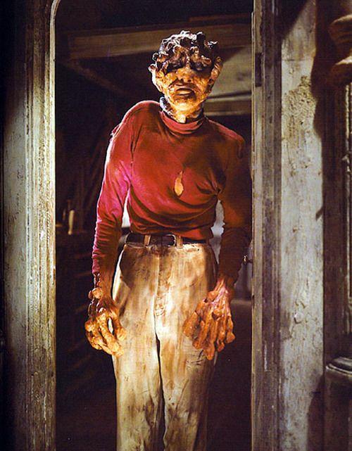 Hideyo Amamoto in Matango (1963)