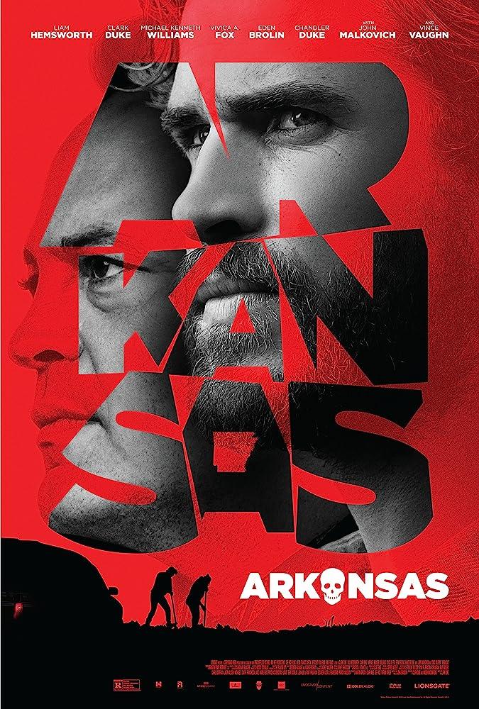 Arkansas(2020)