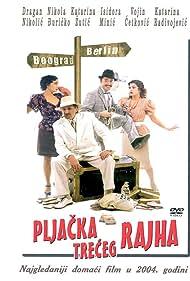 Pljacka Treceg rajha (2004) Poster - Movie Forum, Cast, Reviews