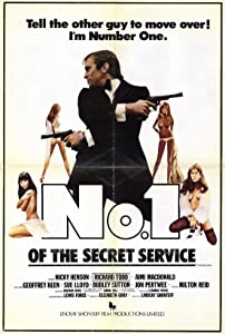No. 1 of the Secret Service 720p