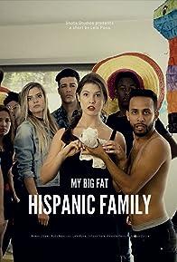Primary photo for My Big Fat Hispanic Family