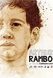 Arthur Rambo Poster