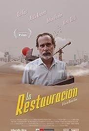 La Restauración Poster