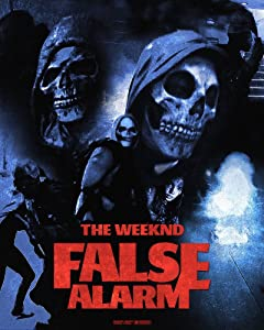 MP4 movie for free download The Weeknd: False Alarm [mts]