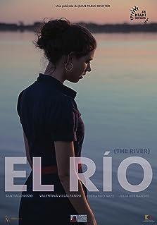The River (III) (2018)