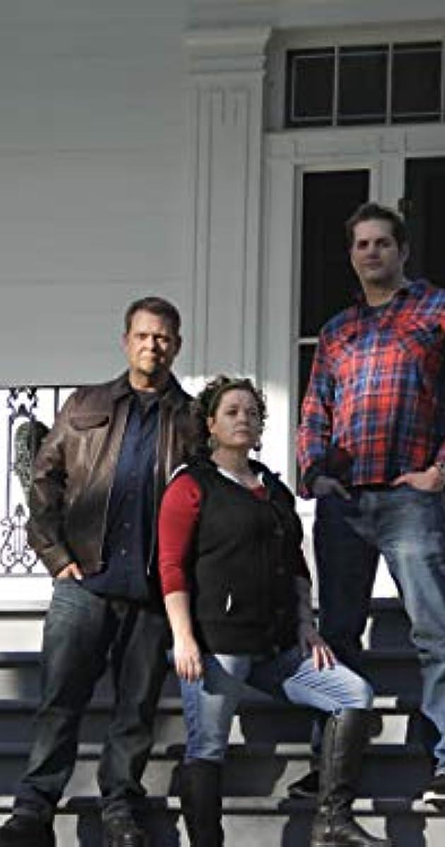 descarga gratis la Temporada 1 de Ghosts of Morgan City o transmite Capitulo episodios completos en HD 720p 1080p con torrent