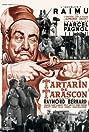 Tartarin de Tarascon (1934) Poster
