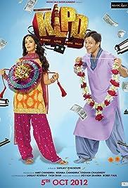 Kismet Love Paisa Dilli Poster