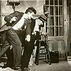 John Drew Barrymore and Robert Bray in Never Love a Stranger (1958)