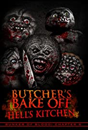 Bunker of Blood: Chapter 8: Butcher's Bake Off: Hell's Kitchen (2019)