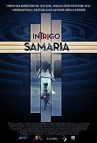Primary photo for Intrigo: Samaria