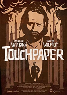 Touchpaper (2018)