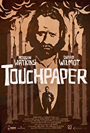Touchpaper Poster