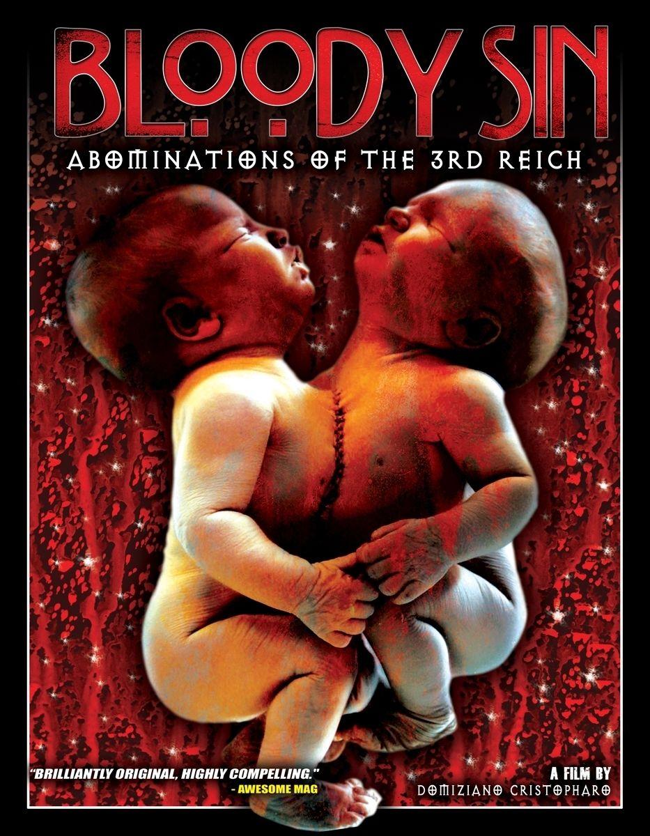 Bloody Sin (2011)