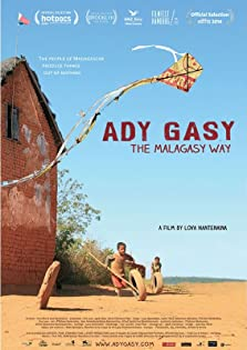 The Malagasy Way (2014)