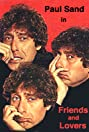 Paul Sand in Friends and Lovers (1974) Poster