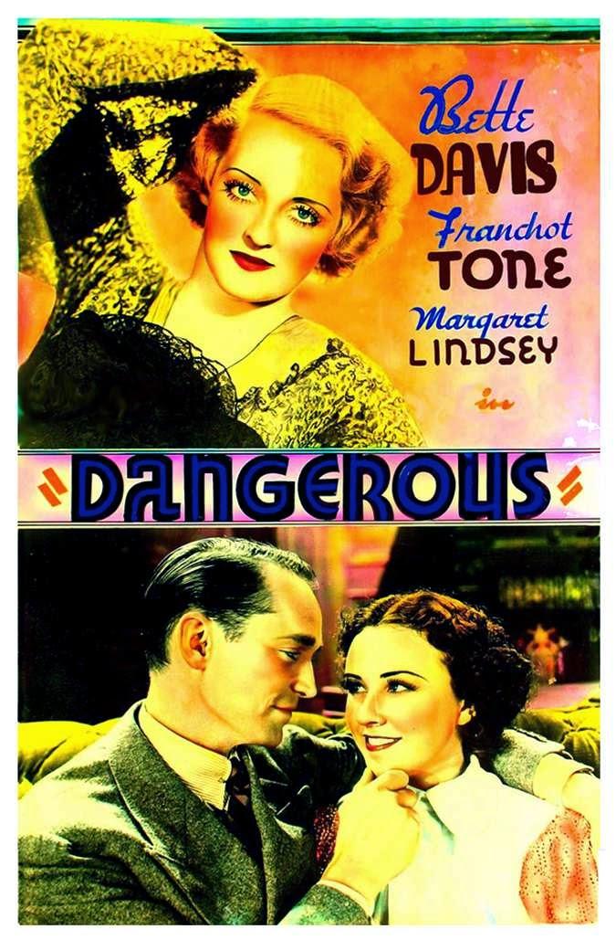 Dangerous (1935) - IMDb