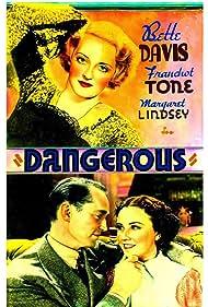 Bette Davis, Margaret Lindsay, and Franchot Tone in Dangerous (1935)