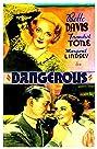 Dangerous (1935) Poster