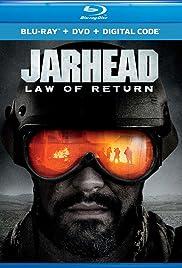 Jarhead: Law of Return Poster