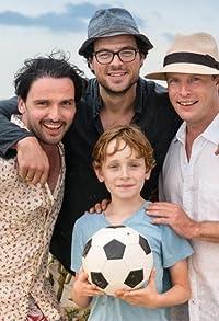 Primary photo for Drei Väter sind besser als keiner