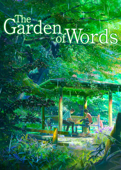 The Garden of Words 2013 ViE 1080p BluRay DD5.1 x264-WiKi VAV screenshots