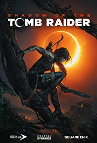 Primary photo for Shadow of the Tomb Raider